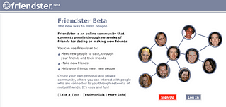 How a Social Network Dies: The Friendster Autopsy