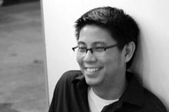 2010-Nov-13: E.J. Padero at DevCon